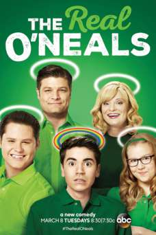 The Real ONeals - HULU plus