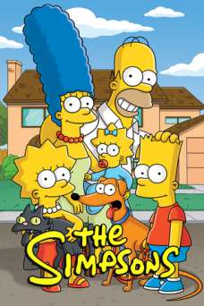 The Simpsons - HULU plus