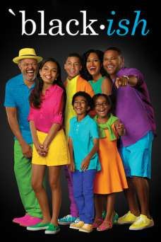 black-ish - HULU plus