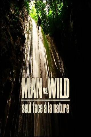 Man vs. Wild - amazon prime