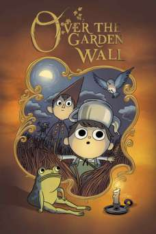 Over The Garden Wall - HULU plus