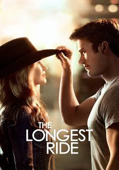The Longest Ride - HBO