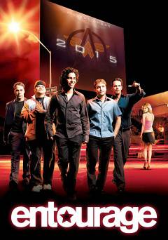 Entourage - HBO