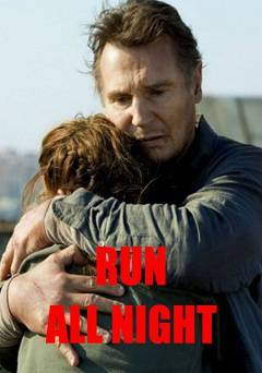 Run All Night - HBO