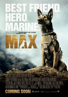 Max - HBO