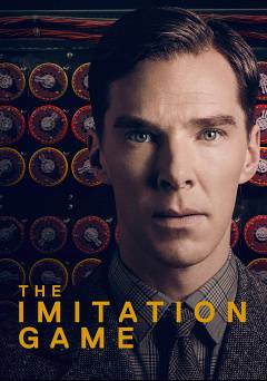 The Imitation Game - SHOWTIME