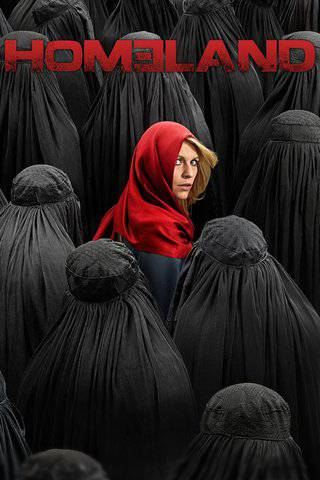 Homeland - SHOWTIME