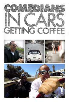 Comedians in Cars Getting Coffee - Crackle