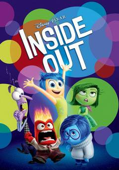 Inside Out - Movie