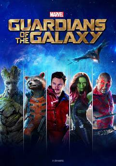 Guardians of the Galaxy - starz