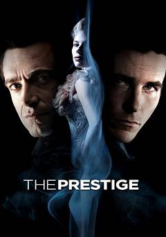 The Prestige - starz