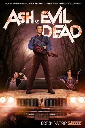 Ash vs Evil Dead - TV Series