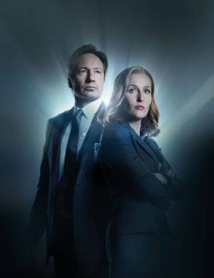 The X-Files - Amazon Prime