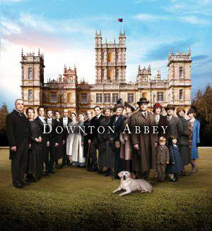 Downton Abbey - Amazon Prime