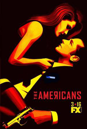 The Americans - TV Series