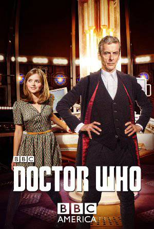 Doctor Who - Amazon Prime