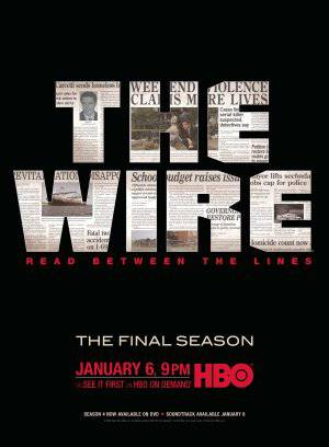 The Wire - Amazon Prime