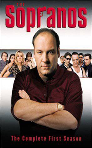 The Sopranos - Amazon Prime