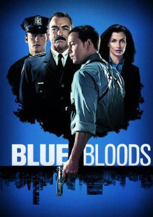 Blue Bloods - Amazon Prime