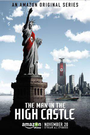 The Man in the High Castle - Amazon Prime