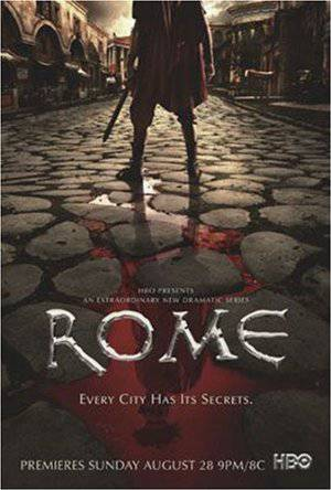 Rome - HBO