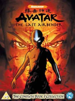 Avatar: The Last Airbender - Amazon Prime