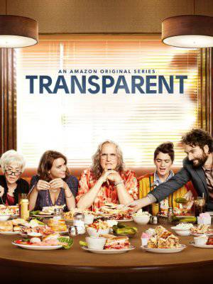 Transparent - Amazon Prime