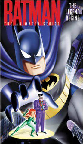Batman: The Animated Series - Amazon Prime
