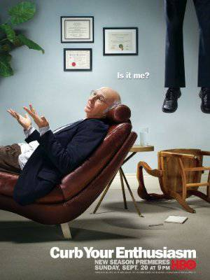 Curb Your Enthusiasm - Amazon Prime