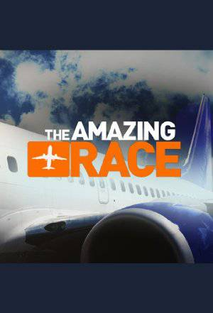 The Amazing Race - Amazon Prime
