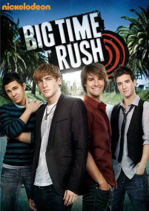 Big Time Rush - Amazon Prime