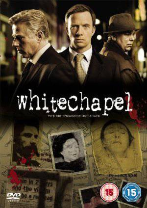 Whitechapel - Amazon Prime
