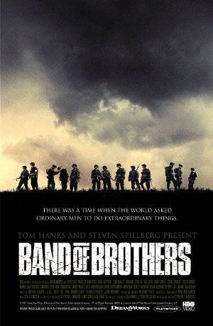 Band of Brothers - Amazon Prime