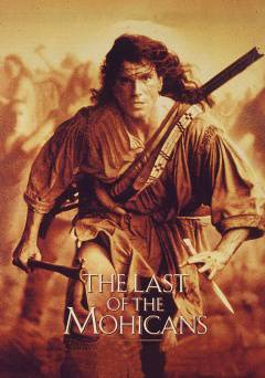 The Last of the Mohicans - starz