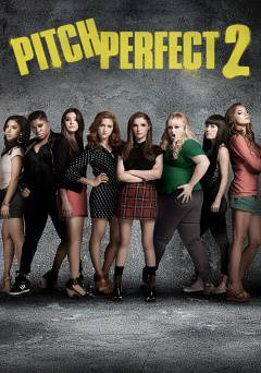 Pitch Perfect 2 - hbo