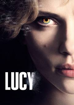 Lucy - hbo
