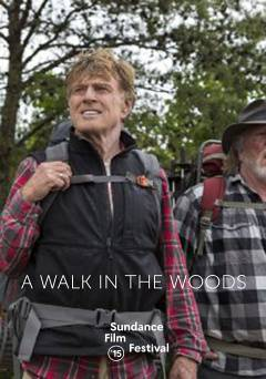 A Walk in the Woods - amazon prime