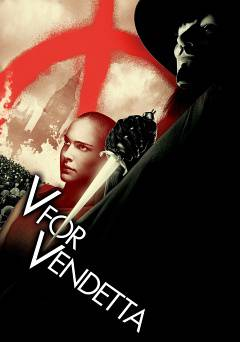 V for Vendetta - netflix