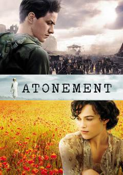 Atonement - netflix