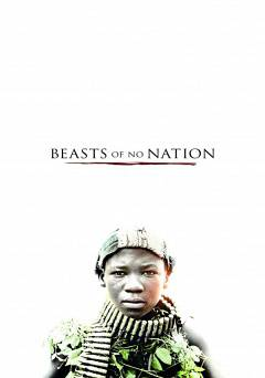 Beasts of No Nation - netflix