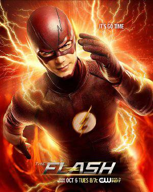 The Flash - HULU plus