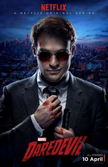 Marvels Daredevil - netflix