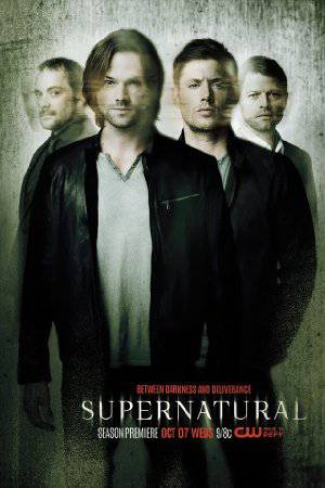 Supernatural - HULU plus