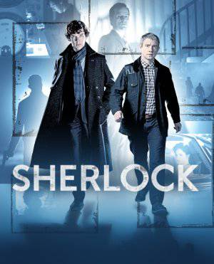 Sherlock - TV Series