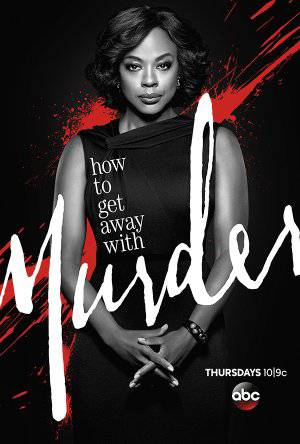 How to Get Away With Murder - netflix
