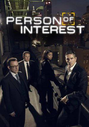 Person of Interest - netflix