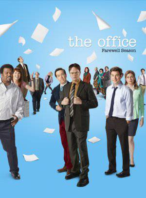 The Office - amazon prime