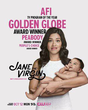 Jane the Virgin - netflix