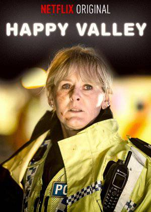 Happy Valley - amazon prime