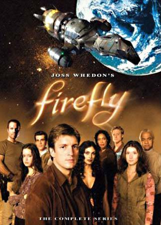 Firefly - TV Series